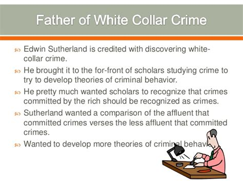 exle of white collar crime essay on white collar crime fraud white collar crime stock