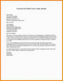 Financial Aid Appeal Letter Help 7 Letter For Financial Assistance Quote Templates