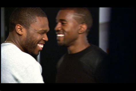 Majalah Rolling Nov 2007 50 Cent Vs Kanye West the digital undaground kanye vs 50 who s got the edge