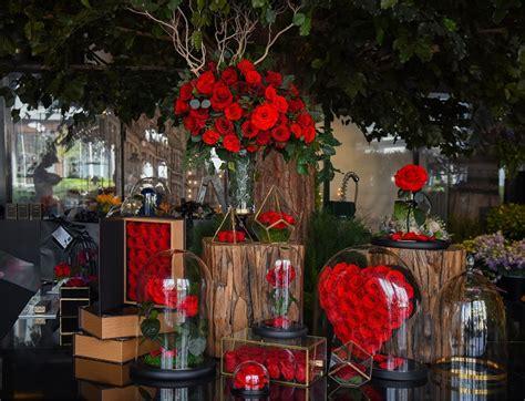 forever roses forever citywalk