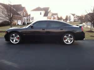 sell used 2006 dodge charger srt8 sedan 4 door 6 1l