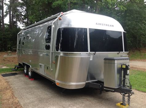 airstream gling 2014 airstream flying cloud 25 texas