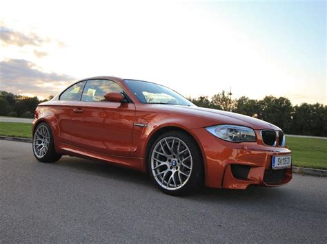Bmw 1er Coupe Test by Bmw 1er M Coup 233 Testbericht Autoguru At