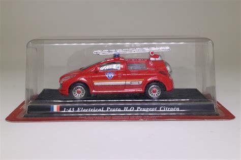 peugeot fire world fire engines series 55 peugeot citroen h2o