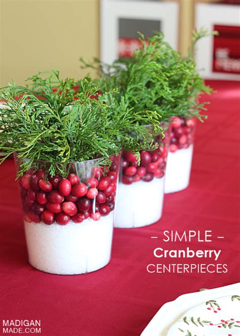 simple cheap centerpieces 34 creative centerpieces diy