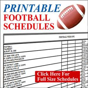 Football Betting Sheet Template by Free Football Picks Las Vegas Odds Printable
