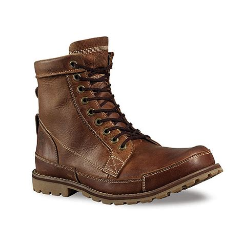timberland earthkeepers 6 inch leather boot s