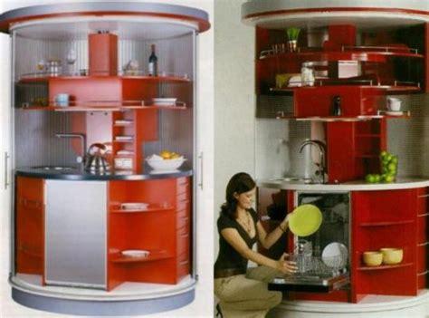 hornos cocina peque os muebles de cocinas para espacios peque 241 os