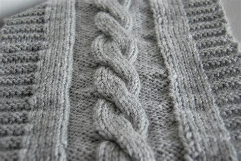 tuto tricot torsade