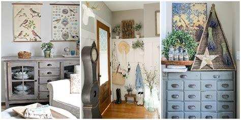 beautiful ways  decorate  farmhouse  spring
