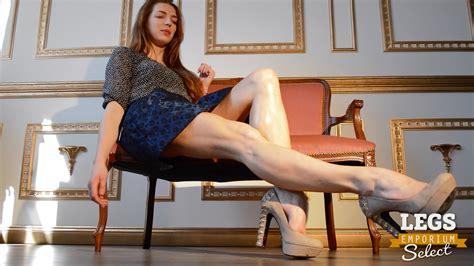 Legs For A by Muscular Legs Admire 4 Legs Emporium