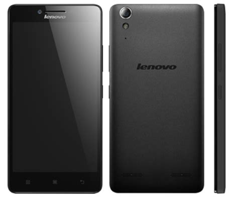 Lenovo A6000 Plus Naik lenovo a6000 plus to be sold via new boost flash sale model to 10 000 registered users