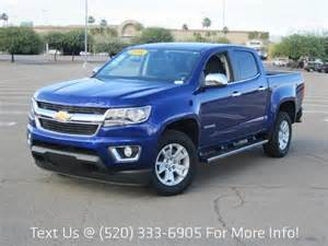 2017 chevy colorado laser blue auto review price and