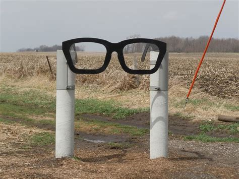 Buddy Holly Memorial Clear Lake Iowa Real Haunted Place