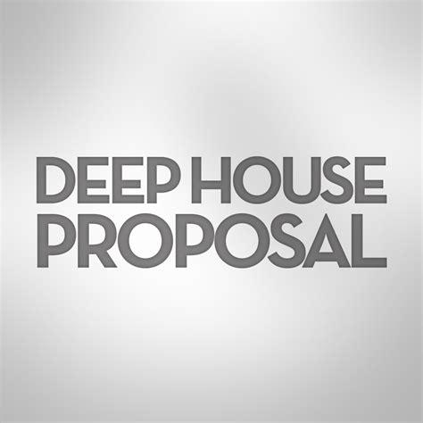 deep house music blogs sasse deep house proposal guest mix 001 01 jan 2013 all kinds of music blog