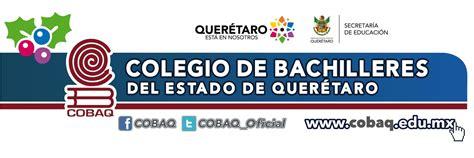 colegio de bachilleres del estadode quertaro cobaq plantel 18 cobaq on twitter quot el gobernador del estado jos 233 calzada
