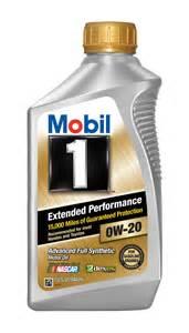 Honda Ow 20 Exxonmobil Sae 0w 20 Viscosity Motor Engine Builder