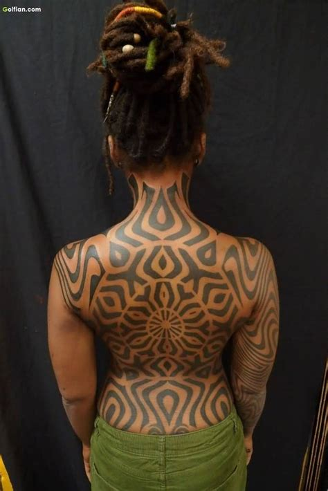 tribal tattoos on black skin 50 most amazing tattoos ideas