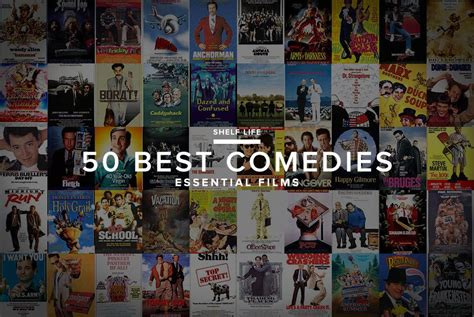 bester action comedy film the definitive movie collection 50 best comedies ps
