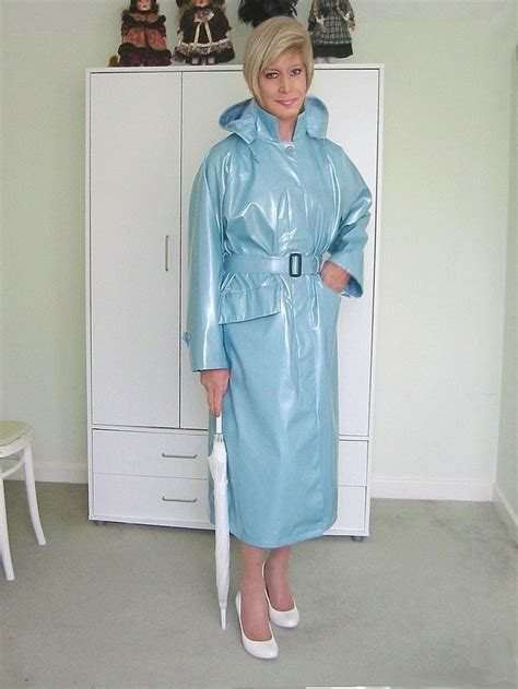 sissy plastic raincoat 93 best images about fantastic raincoats on pinterest