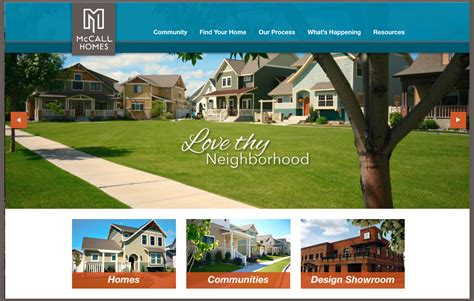 homebuilder marketing homebuilder websites power marketing