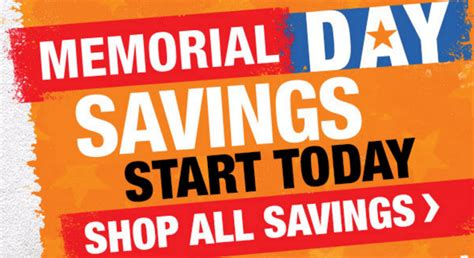 home depot memorial day sale 10 gallon paint cans