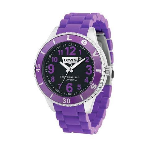 Harga Jam Levis jual levi s lth0606 jam tangan wanita harga