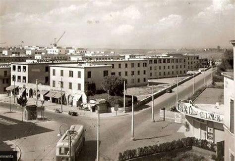 ufficio di collocamento roma primavalle cinema aureo roma tufello anni 50 60