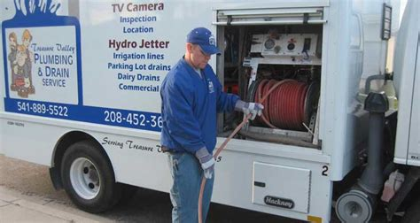 Johns Valley Plumbing by Treasure Valley Plumbing And Drain Service