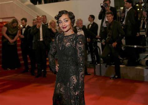 ethiopian actress age ethiopian born actress ruth negga gets thumbs up for lead