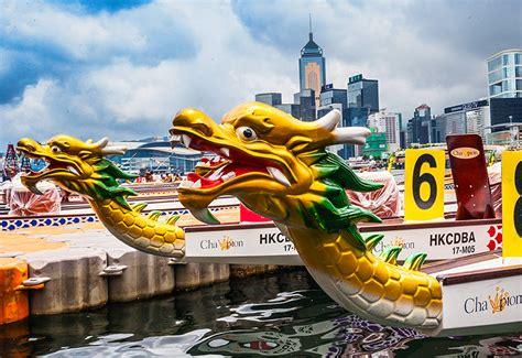 the hong kong dragon boat festival in new york hong kong dragon boat carnival hong kong tourism board