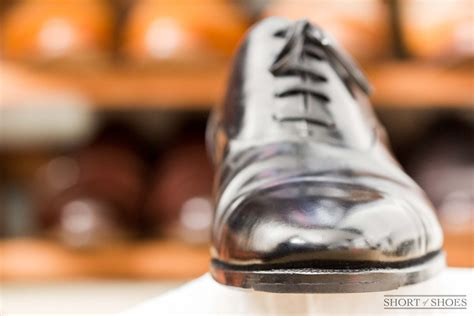 flush rubber toe taps done properly a well made shoe of shoes