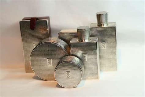 Heermes Shoper 1 Set hermes gentleman silver set for sale at 1stdibs