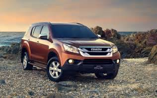 Isuzu Philipines Philippine Automotive Newscarmudi Philippines