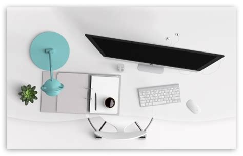 Desk 4k Hd Desktop Wallpaper For 4k Ultra Hd Tv Dual Computer Desk Wallpaper