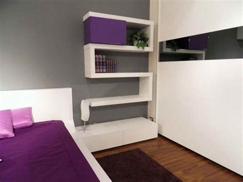 shelving ideas for bedrooms shelving for bedroom walls