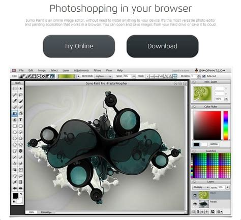 image editing software to replace photoshop