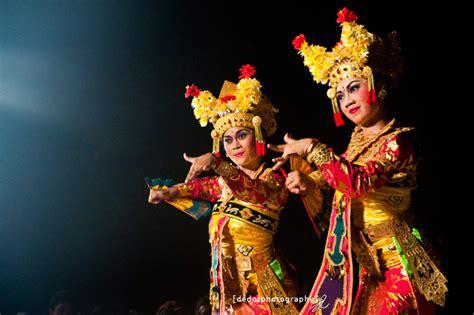 Legong Bali bali tourist attractions and tourist destinations