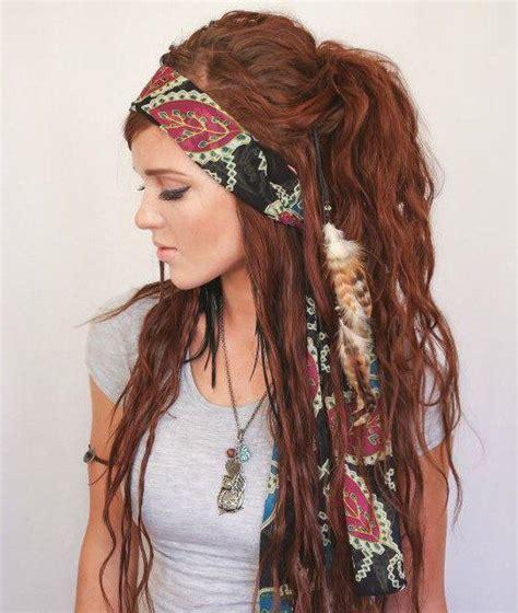 women hair styles for convertables bohemian head wrap head scarf turban from