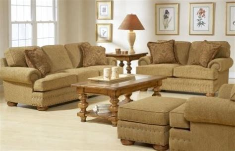 Broyhill Living Room Furniture Sets Broyhill Edward 3 Sleeper Sofa Set 4593 7q 4593 1q 4593 0q Traditional