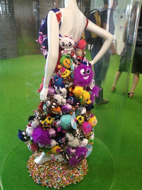 Dress Moshi moshi monsters dress by mindcandy bre bre