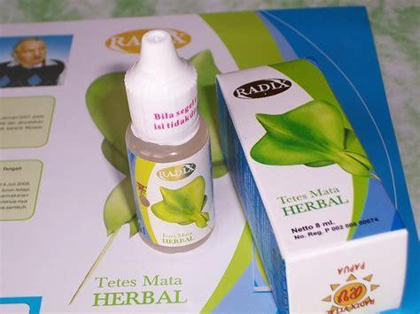Obat Tetes Mata jual obat sakit mata rahma herbal