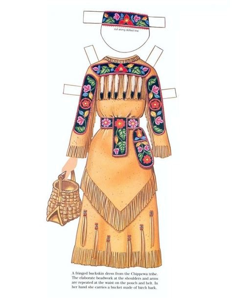 printable indian paper dolls 17 best images about pocahontas the myth the legend the