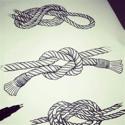 Knot Designs - 30 knot designs and ideas