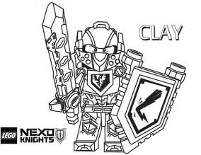 29 new lego nexo knights coloring pages released the