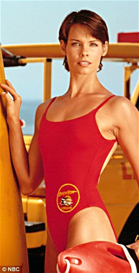 alexandra paul baywatch who was your favorite baywatch page 2