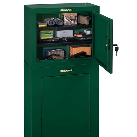 stack on pistol cabinet pistol ammo cabinet