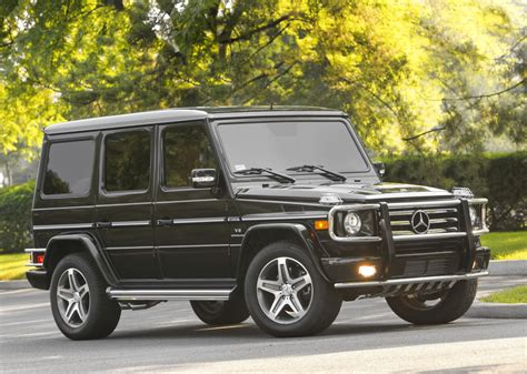 working at mercedes mercedes working on g65 amg v 12 suv