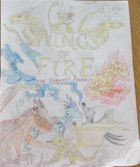 a graphix book wings of graphic novel 1 the dragonet prophecy books wings of series wiki