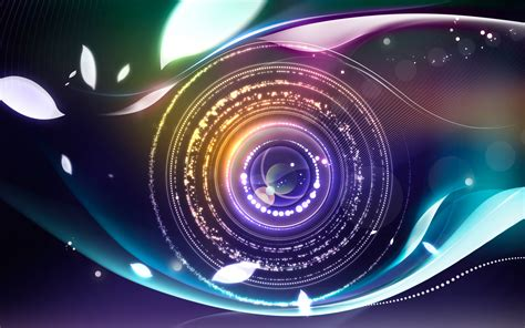 Abstract Eye Wallpaper | digital abstract eye wallpapers hd wallpapers id 8566